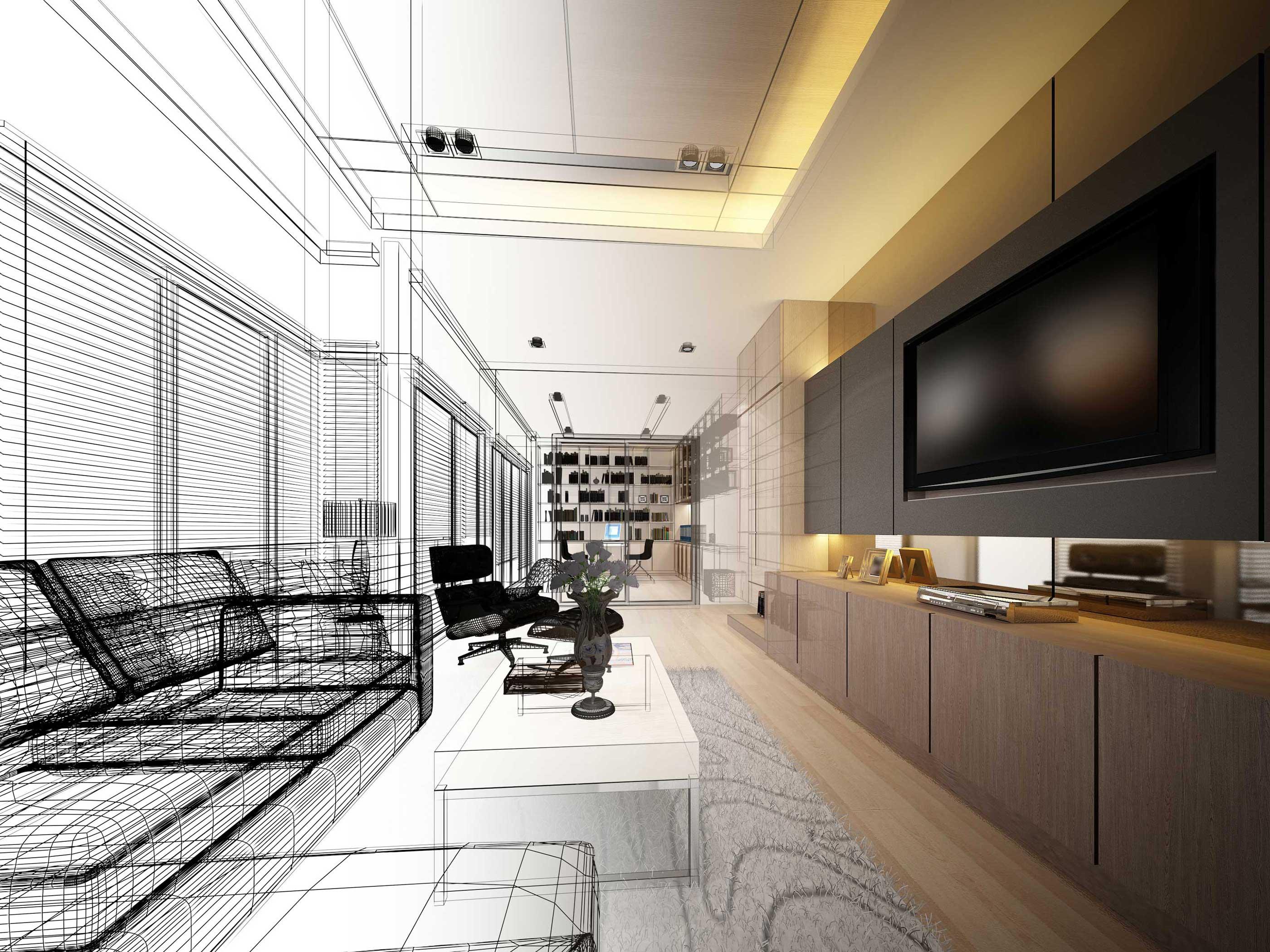Online Interior Design Services Online Interior Decorator Easywaydecor